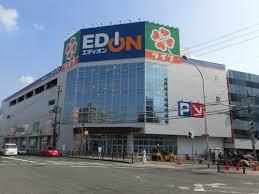 エディオン京橋店の画像