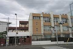 大阪市立今福小学校の画像1