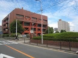 大阪府警察本部関目別館の画像