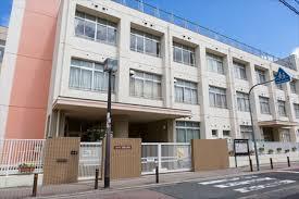 大阪市立関目小学校の画像