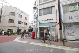 城東関目郵便局の画像