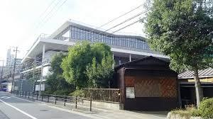 大阪市城東区保健福祉センター分館の画像