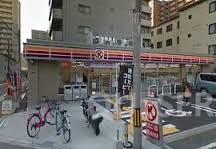 サークルK 城東中央二丁目店の画像