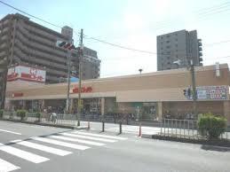 関西スーパー・今福店の画像