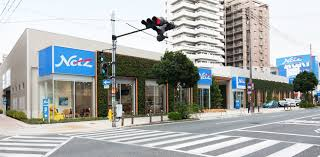 ネッツトヨタ大阪の画像