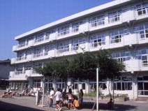 【秦野市】本町小学校