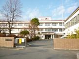 【秦野市】本町中学校
