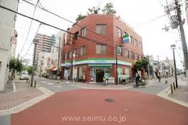 ファミリーマート関目三丁目店の画像1