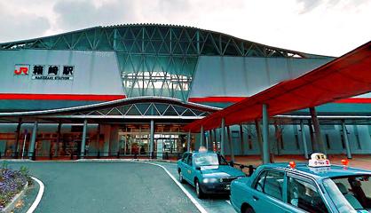 業務スーパー 箱崎駅店の画像1