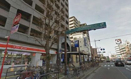 ローソン 黒門店の画像1