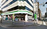 ファミリーマート 古門戸町店
