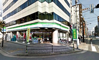 ファミリーマート 古門戸町店の画像1