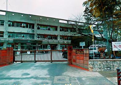 那珂南小学校の画像1