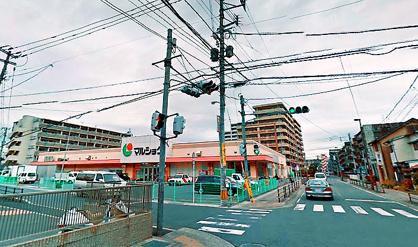 マルショク 吉塚駅東店の画像1