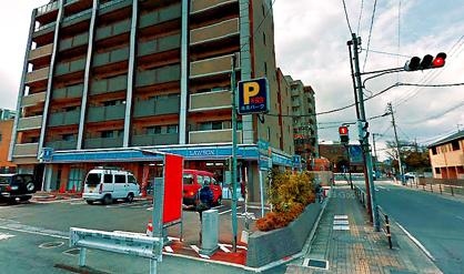 ローソン  吉塚本町の画像1