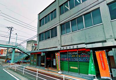 博多南郵便局の画像1