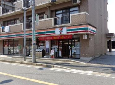 セブンイレブン船橋塚田駅前店の画像1