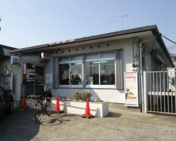 船橋塚田郵便局の画像1