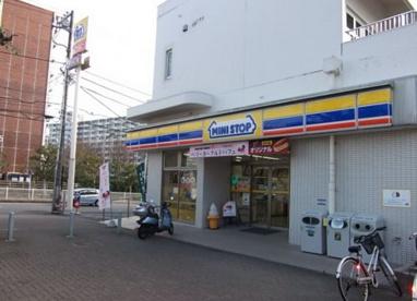 ミニストップ船橋行田店の画像1