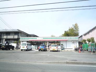 ローソンストア100下九沢竹ノ内店の画像1