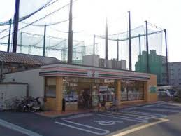 セブン−イレブン大阪今福東1丁目店の画像