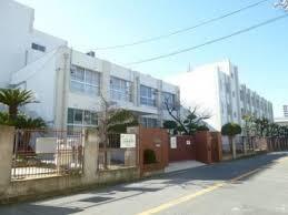 大阪市立城陽中学校の画像