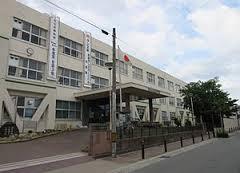 大阪府立成城高校の画像