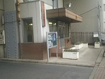 南浦和西口交番の画像1
