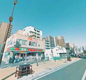 サンクス 渡辺通3丁目店