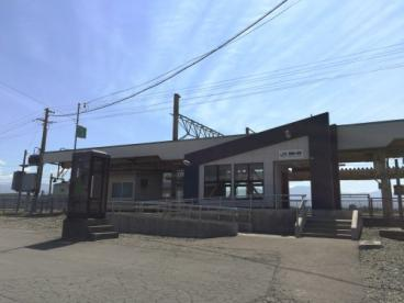 羽後四ッ屋駅の画像1
