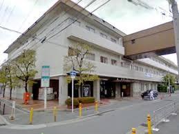 ボバース記念病院の画像