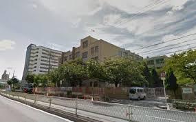 大阪市立森之宮小学校の画像