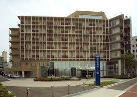 森之宮病院の画像