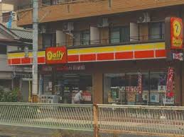 デイリーヤマザキ・城東東中浜店の画像