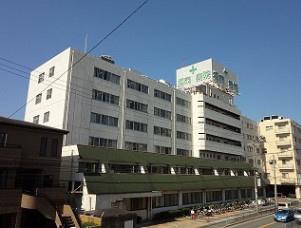 摂南総合病院の画像1