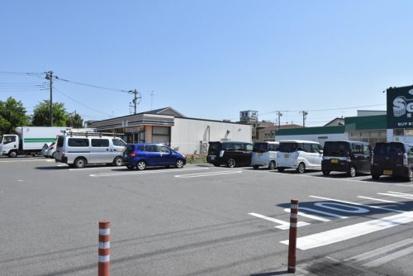 セブンイレブン鴻巣氷川町店の画像1