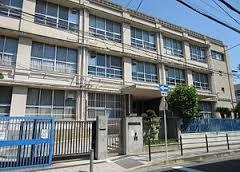 都島小学校の画像