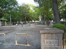 都島公園の画像