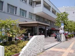 大阪市鶴見区役所の画像