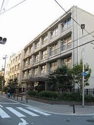 大阪市立蒲生中学校の画像1