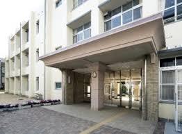 大阪市立すみれ小学校の画像