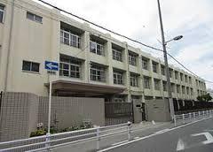 大阪市立すみれ小学校の画像2
