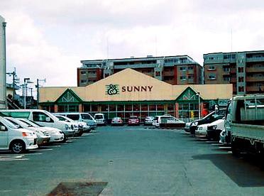 サニー 原町店の画像1