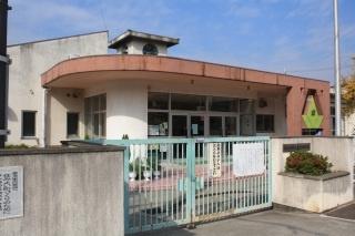 春木幼稚園の画像1