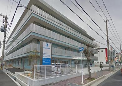 岸和田平成病院の画像1