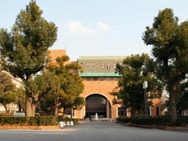千葉商科大学の画像1