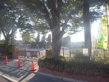 三鷹市立 第四小学校の画像1