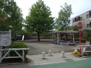 下連雀しらかば児童公園の画像1