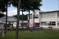 中仙小学校の画像1