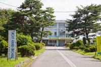 大仙市立高梨小学校の画像1
